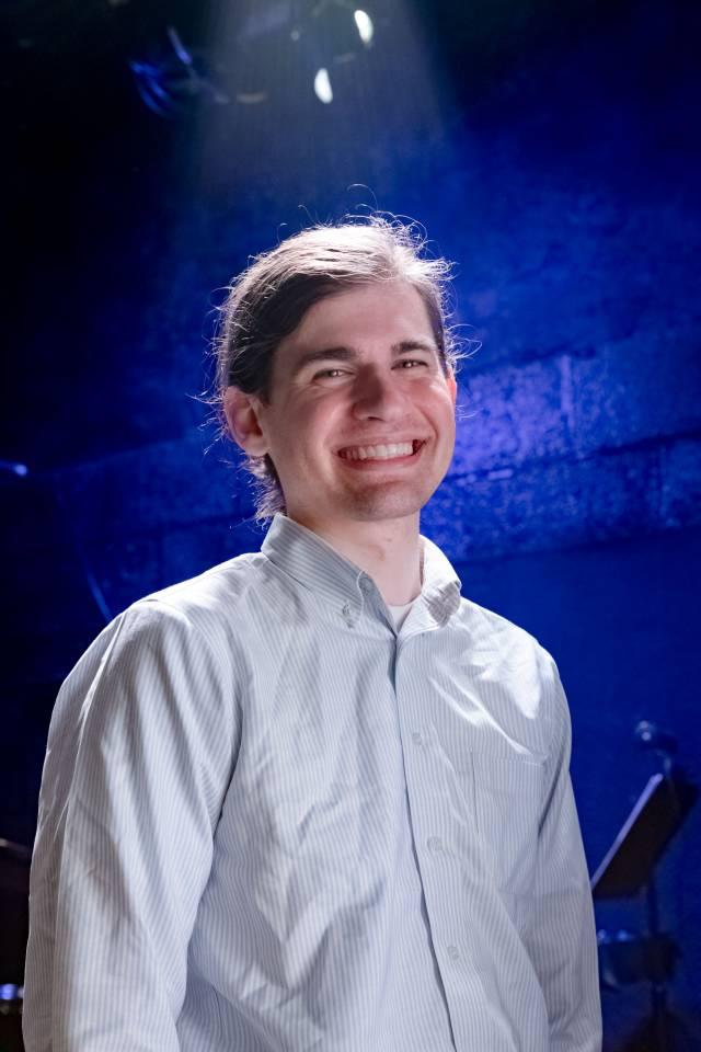 Daniel Krane