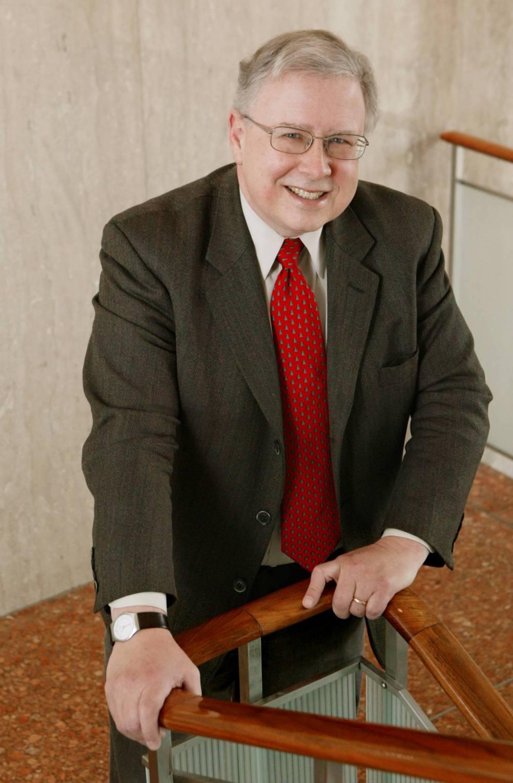 Peter Bogucki