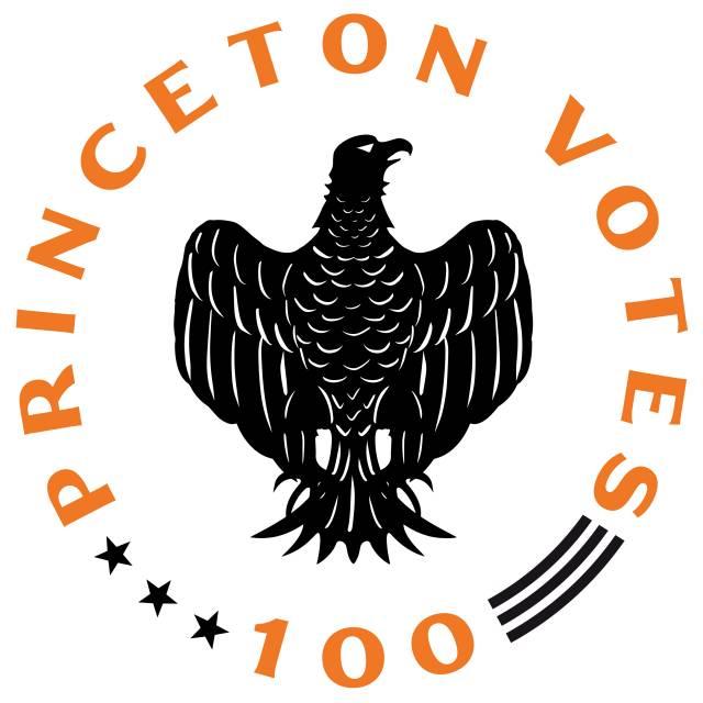 Logo for Vote 100