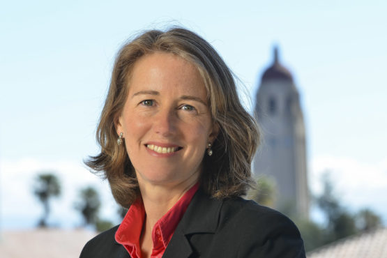 Professor Sarah Billington