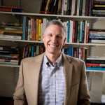 """Philip Deloria has joined Harvard's history department as the School's first tenured Native American professor. Department chair Daniel Lord Smail lauded the Dakota descendant as """"hands-down the leading authority in Native American history."""""""