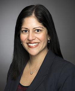 Priya Harjani