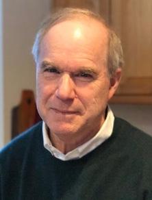 Bill Fischel, professor emeritus of economics