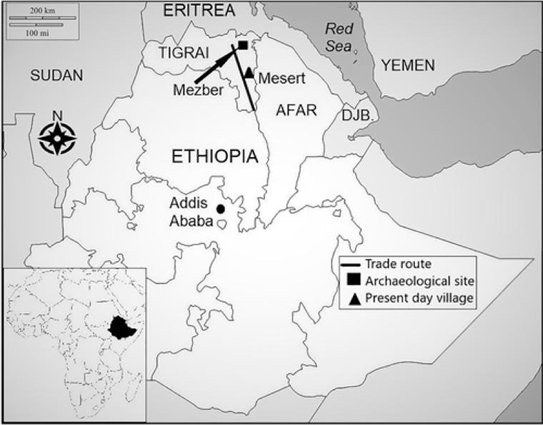 Mesert Ethiopia