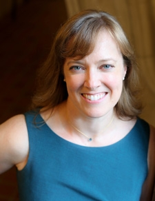 Alison May '97 has been named director of Student Accessibility Services and assistant dean
