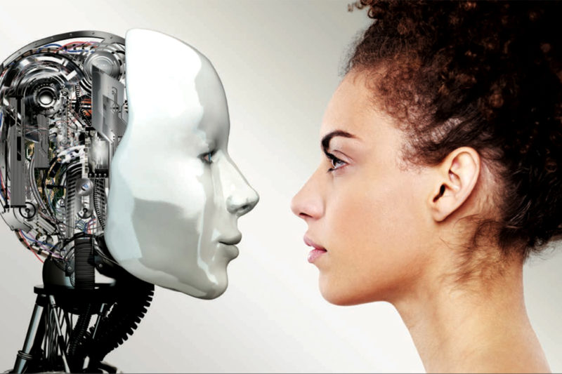 Fewer than 10 percent respondents in Canada, the United States, and the United Kingdom said their undergraduate education will provide the skills they will need when artificial intelligence displaces millions of people from their jobs. Graphic by iStock.
