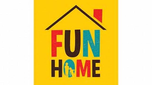 Fun Home logo