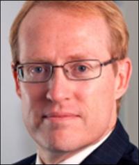 headshot of Douglas C. Schmidt