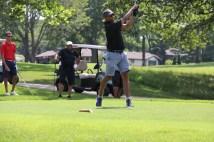 W Club golf scramble
