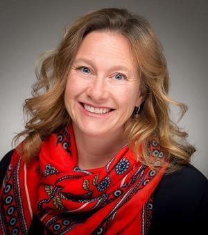 Maria Mckenna