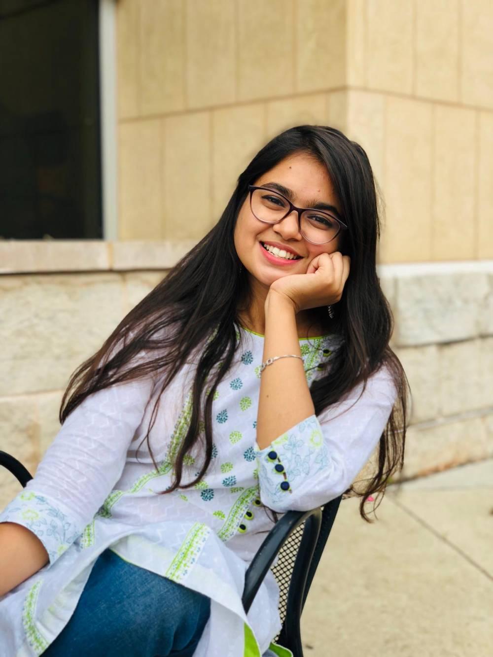 Rutgers news, Rutgers Today - Anusha Gupta, RU-FIT