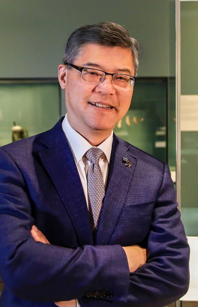 Jay Xu