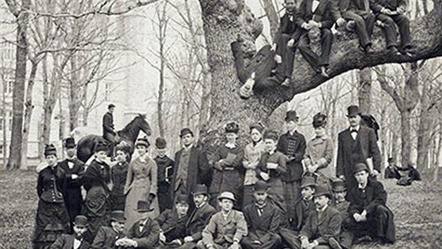 150 years of women at northwestern