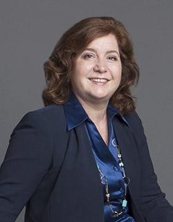 Janice Eberly