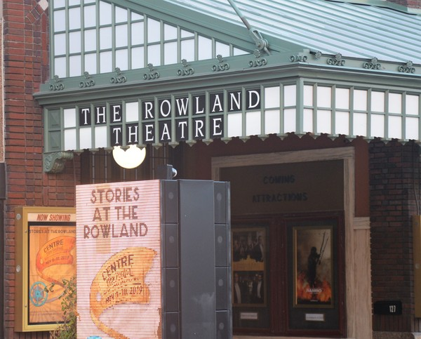 The Rowland Theater