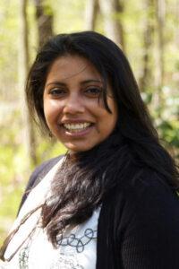 Arpita Bose