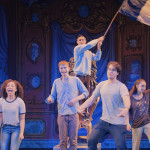 "Hasty Pudding Theatricals performs ""France France Revolution!"""