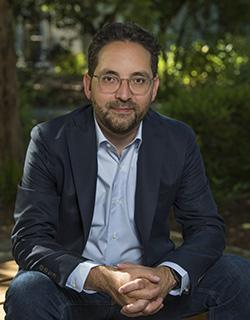 Geraldo Cadava