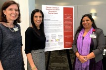 Women in Medicine & Science Symposium