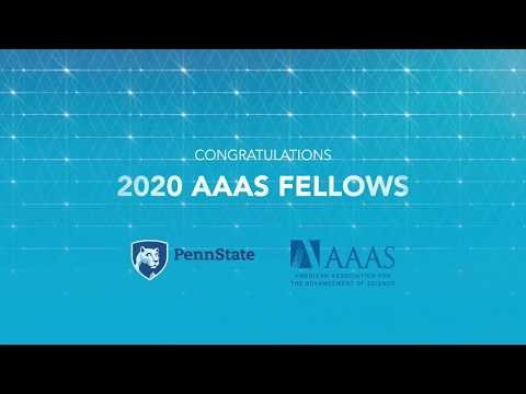 AAAS Fellows
