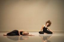 """""""As We Drift,"""" choreographed by Elinor Harrison (Photo: Danny Reise/Washington University)"""