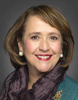 Patricia Telles-Irvin