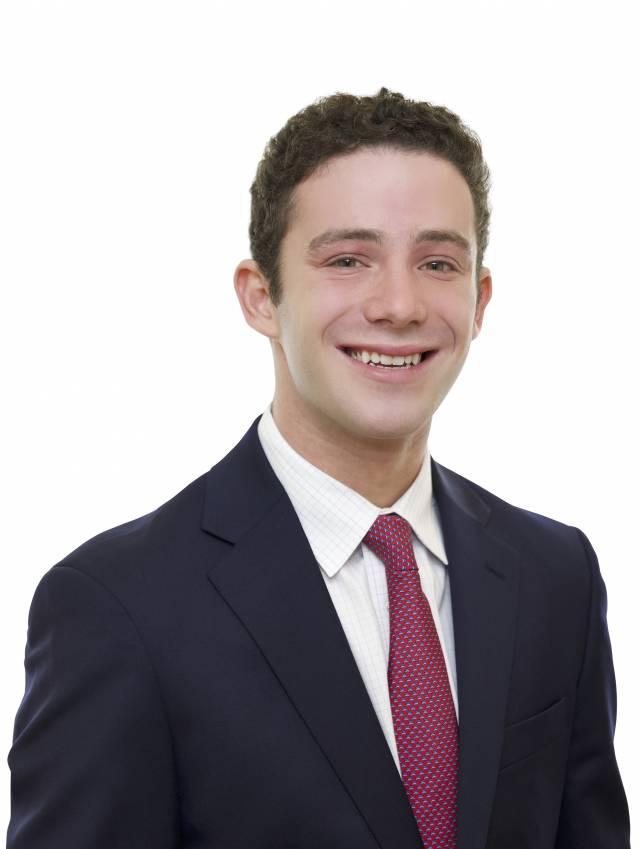 Nathan Levit