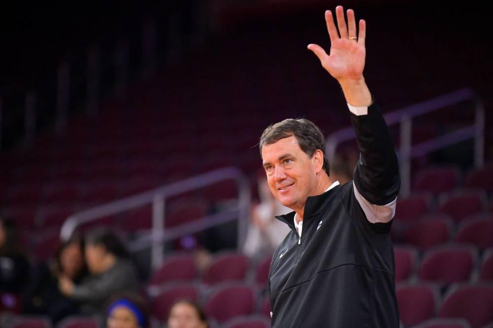Mike Bohn new athletic director