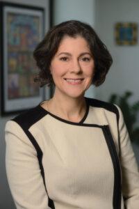Beverly Wendland