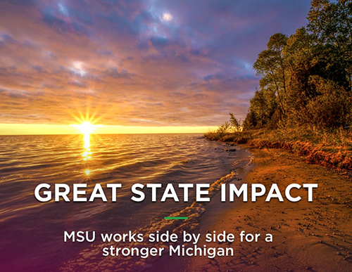 Great State Impact