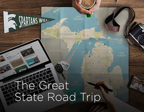 Great State Road Trip