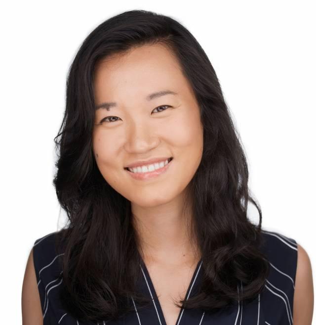 headshot of Jenny Xie