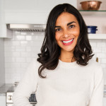 Harvard Law School grad Nisha Vora '12 left law to explore vegan cooking and cuisine.