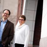 Sharon Block and Benjamin Sachs.