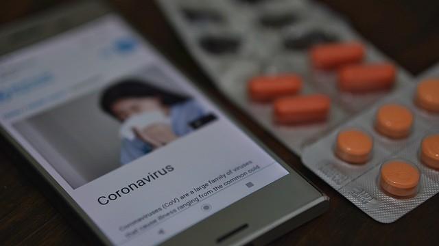 coronavirus transmission in pregnant women