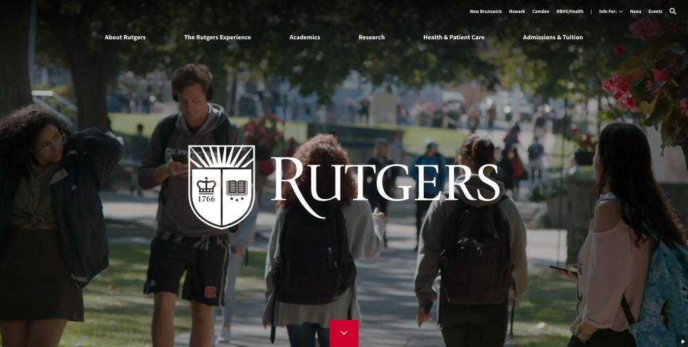 New Rutgers.edu