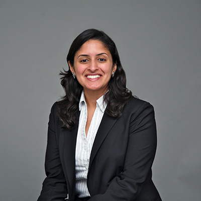 Photo of Anita Shukla