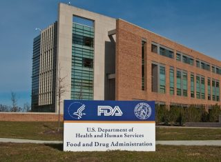 U.S. Food and Drug Administration building