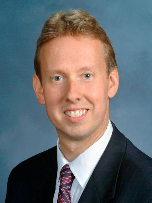 Dr. William Reisacher