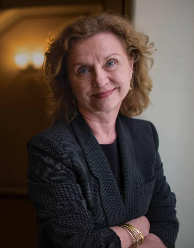 Elke Weber