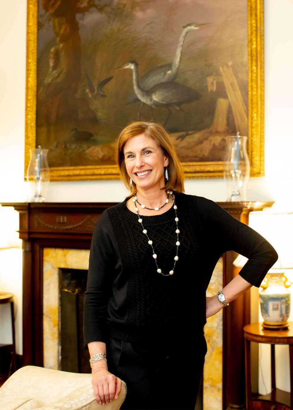 Beth Y. Karlan