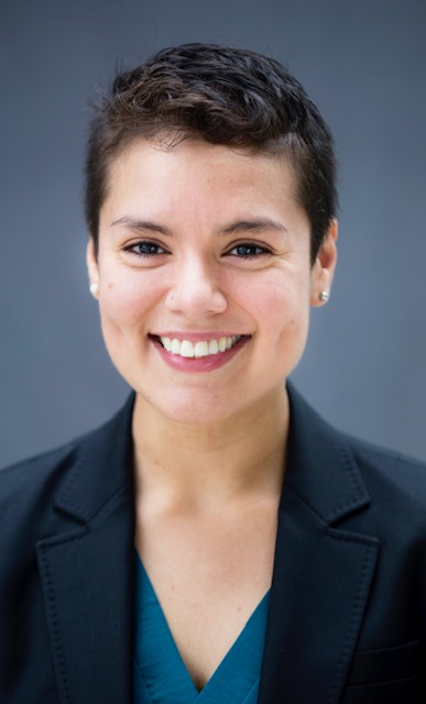 Sheyla Medina headshot
