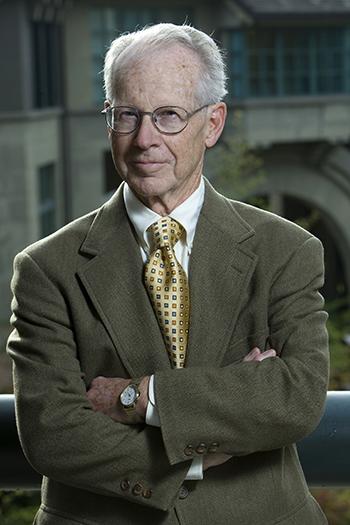 Prof. Oliver Williamson