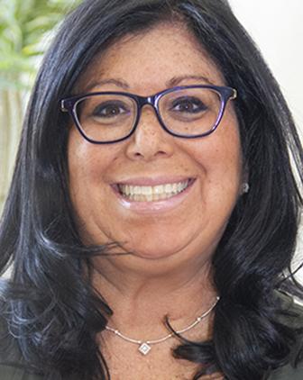 Nancy Glynn