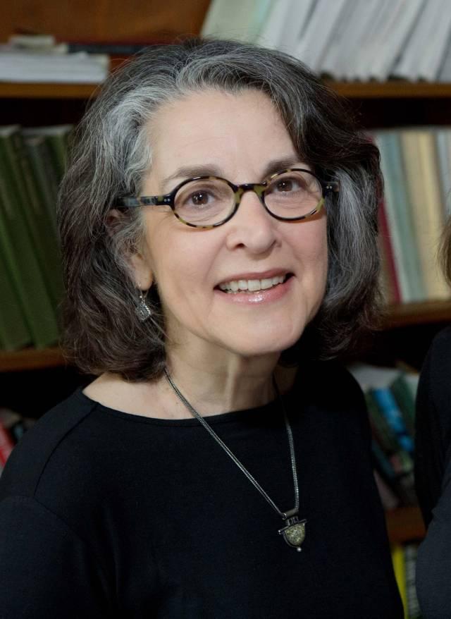 Deborah E. Nord