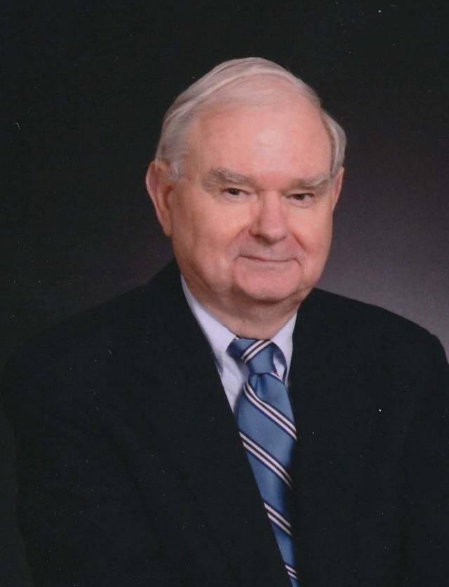 Robert F. Stengel