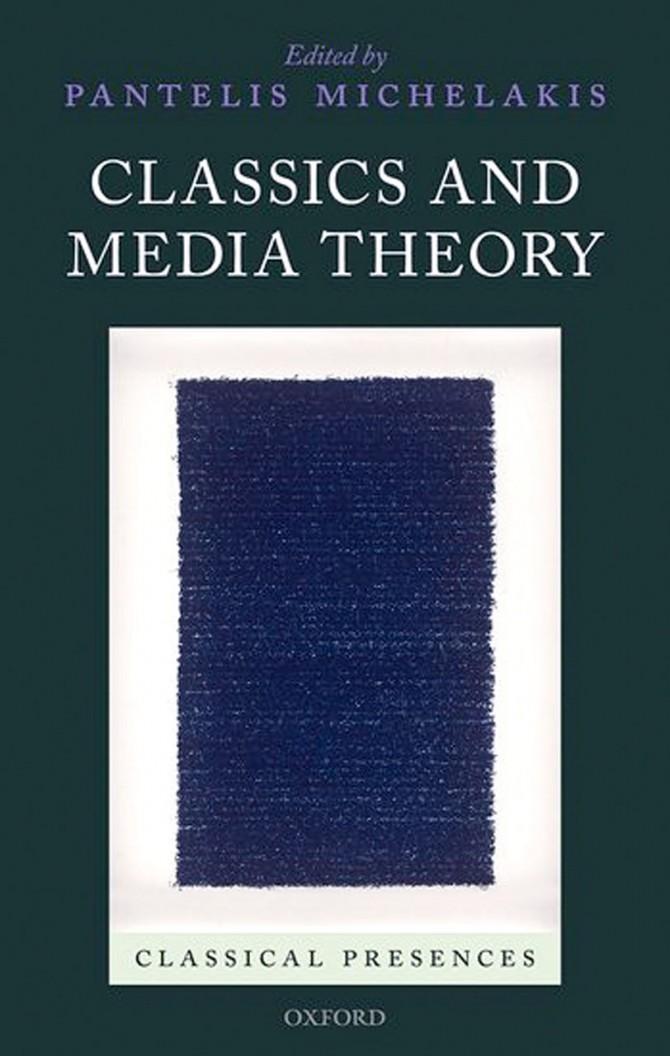 Classics book cover