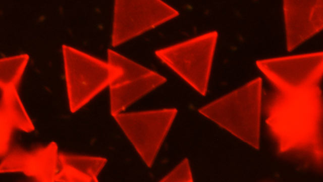 infrared crystals