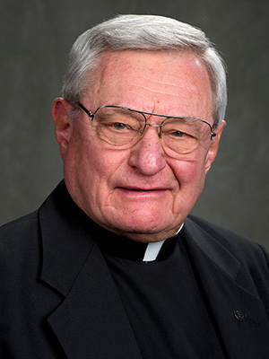 Rev. Gregory A. Green, C.S.C.