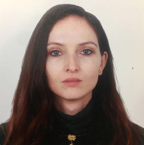Francesca Mari